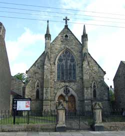 Wolsingham Methodist Church